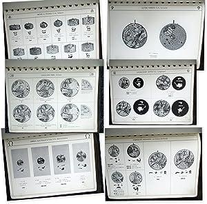 Catalogue Officiel Des Pieces De Rhabillage Pour Montres Suisses. Tome II. Official Catalogue of ...