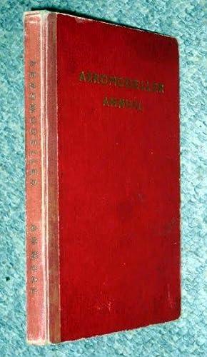 Aeromodeller Annual - 1948: Laidlaw-Dickson, D J. &, Russell, D A