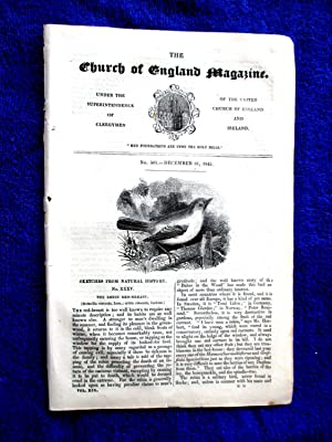 The Church of England Magazine No 561,: Under the Superintendence