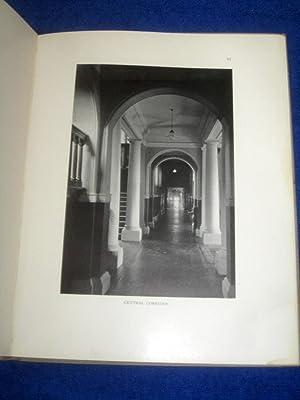Roedean School.: Cope Cornford, L. and F. R. Yerbury.