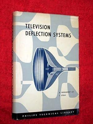 Television Deflection Systems: Boekhorst, A. + Stolk, J.