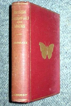 Butterflies and Moths (British): Furneaux, W.