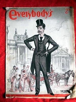 Everybody's Weekly. 15 May 1943. Lord Randolph: Everybody's Weekly