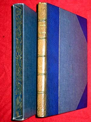 Greece in Colour. (3/4 Leather Bound in Slip case).: Kerenyi, C.