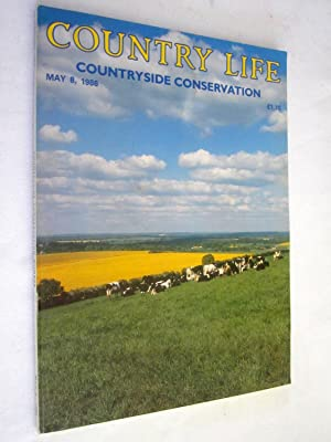 Country Life Magazine. 1986 May 8., COUNTRYSIDE: Country Life.