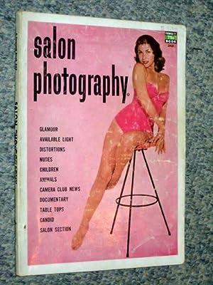A Fawcett How-to Book 243 SALON PHOTOGRAPHY.
