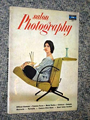 A Fawcett How-to Book 357 SALON PHOTOGRAPHY.