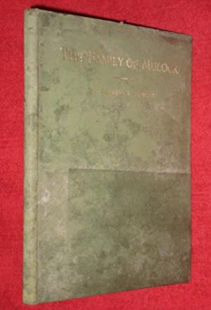 The Family of Mulock.: Bewley, Sir Edmund Thomas