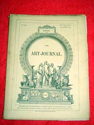 The Art-Journal. No CXL, (140), February 1850.