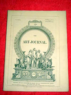 The Art-Journal. No CXLIV, (144), June 1850.