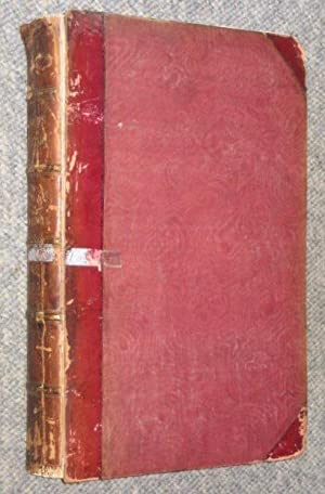 Appendix to the Sixty-Fourth Volume of the Journals of the House of Lords 1831-1832. LXIV. Concerns...