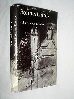 Bonnet Lairds.: Thornton-Kemsley, Colin.