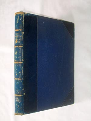 The Harrovian. Vol XVII, Nos 1 to 9 + Vol XVIII 1 to 5 & 7 to 9, 27th Feb 1904 to 16 Dec 1905.:...