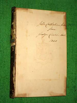 Spirit of Chamber's Journal, 1834. Original Tales, Essays, and Sketches Selected from That ...