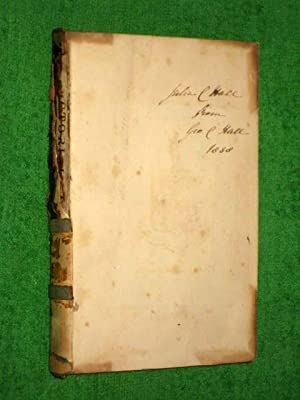 Spirit of Chamber's Journal, 1835. Original Tales, Essays, and Sketches Selected from That ...
