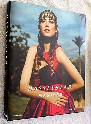 Hasselblad Master. Vol 2. Emotion.: Hasselblad
