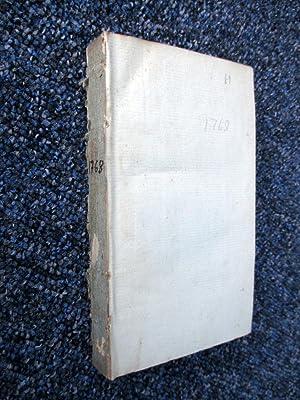 Histoire de l'Académie Royale Des Sciences. Année 1768. MDCCLXVIII. Premiere ...