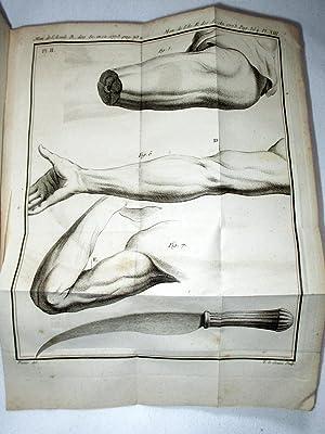 Histoire de l'Académie Royale Des Sciences. Année 1773. MDCCLXXIII. Tome Second....