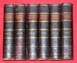 Chambers's Journal of Literature, Science and Arts, Volume IX & X, 1858. ( Chambers ...