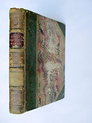 The Poetical Works of Sir Walter Scott,: Scott, Sir Walter.