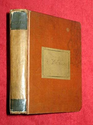 The Little Library Series. The FOREST, or, Rambles in the Woodland.: Taylor, Jefferys