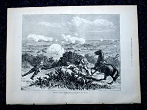 The Illustrated London News, 9 September 1882. EIRA Arctic Expedition, The War in Egypt, PRESTON (...