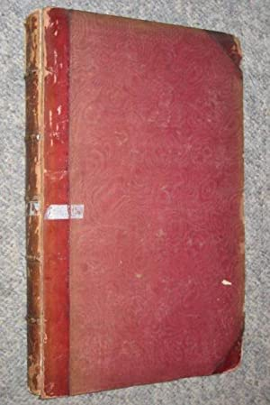 Journals of The House of Lords. 1821 Vol LIV.: House of Lords.