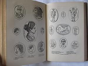 Handbook of Archaeology Egyptian, Greek, Etruscan, Roman. Bohn's Illustrated Librariy.: ...