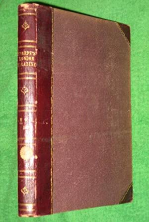 Sharpe's London Magazine of Entertainment and Instruction for General Reading with Elegant ...