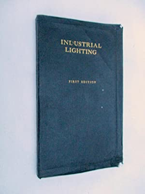 Industrial Lighting. (The Benjamin Electric Ltd.,London.): The Benjamin Electric Ltd.