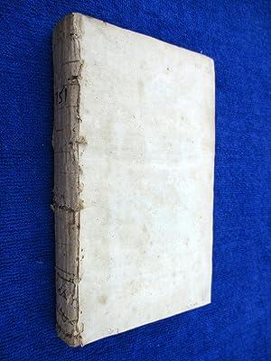 Histoire de l'Académie Royale Des Sciences. Année 1751. M.DCCLI. Avec les ...
