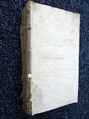 Suite des Mémoires de Mathématique et de Physique, 1730 tires des registres de l &#...