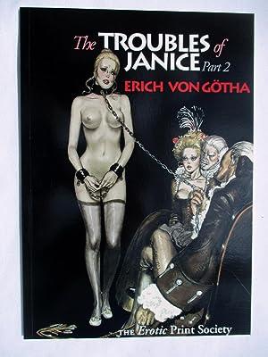 The Troubles of Janice: Pt. 2: Gotha, Erich von