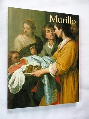 bartolome esteban murillo by royal academy of arts 1983 01 17