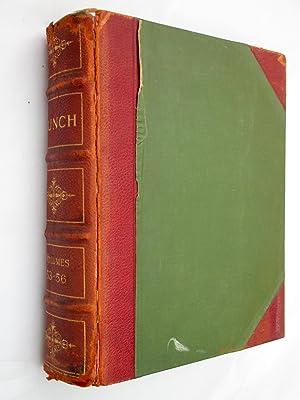 PUNCH or The London Charivari, 1867, 1868,: Punch.