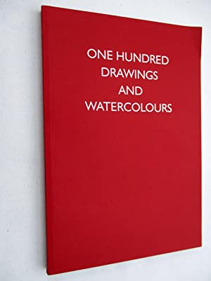 One Hundred Drawings and Watercolours Dating from the 16th Century to the 20th Century. Winter Ca...