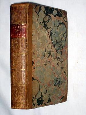 Dernier Tableau De Paris V2: Ou Recit Historique De La Revolution Du 10 Aout. Tome Second.: Peltier...