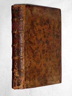 English Miscellanies consisting of Various Pieces of Divinity, Philosophy, Morals, Politicks and ...