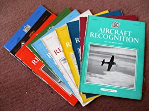 Aircraft Recognition. The Inter-Services Journal. 1944 &