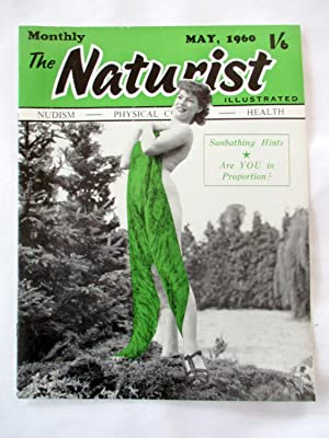 The Naturist. Nudism, Physical Culture, Health. May: Naturist