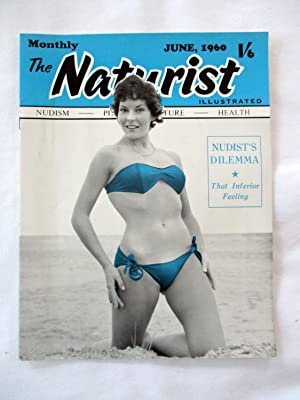 The Naturist. Nudism, Physical Culture, Health. June: Naturist