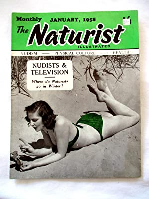 The Naturist. Nudism, Physical Culture, Health. January: Naturist