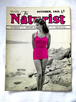 The Naturist. Nudism, Physical Culture, Health. October: Naturist