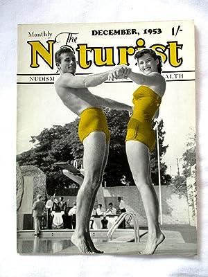 The Naturist. Nudism, Physical Culture, Health. December: Naturist