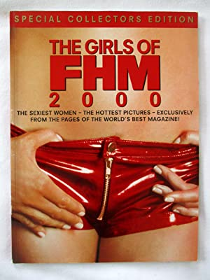 The Girls of FHM 2000 - Special: FHM