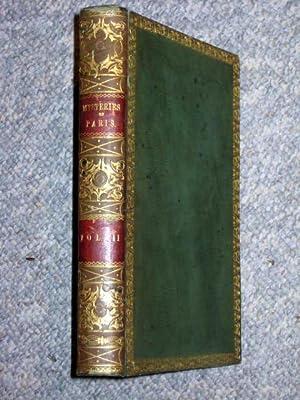 The Mysteries of Paris. Volume III,: Sue, Eugene