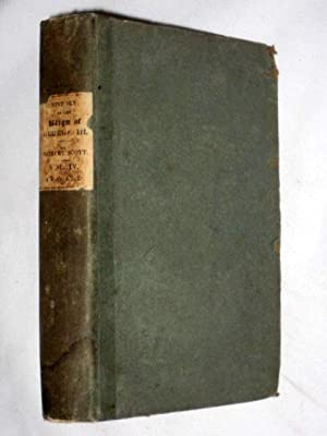 The History of England, During the Reign of George III. Vol IV. Designed as a Continuation of Hume ...