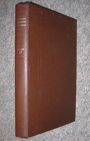 Calendarium Inquisitionum Post Mortem sive Escaetarum. Vol. IV. Temporibus Regum Hen. V., Hen. VI, ...