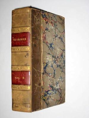Biblischer Commentar über Sämmtliche Schriften des Neuen Testaments zunächst fü...