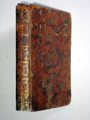 Oeuvres Diverses DE POPE traduites de L'anglois, Nouvelle Edition, Revue et Augmentée d...